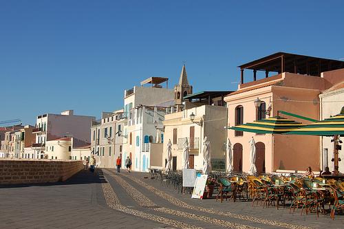 Vacanze ad Alghero