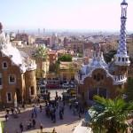 Barcellona e la vida loca