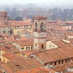 Lucca tra le perle della Toscana