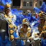 Come divertirsi a Parigi durante il Carnevale