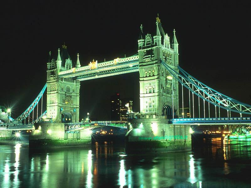 I migliori panorami di Londra