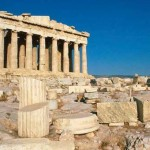 La Grecia come meta di Vacanze
