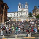 Roma: cosa fare in un week-end