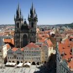 Capitali Europee Low Cost : quali scegliere per l'estate