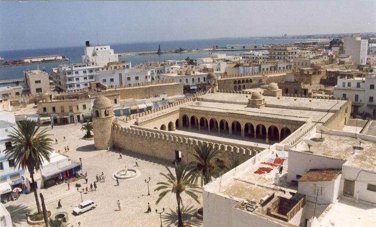 Tunisia: i tesori più belli da scoprire