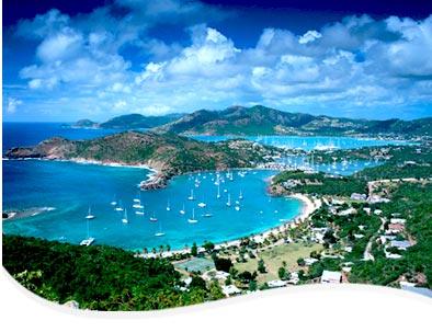 Alla scoperta di Antigua