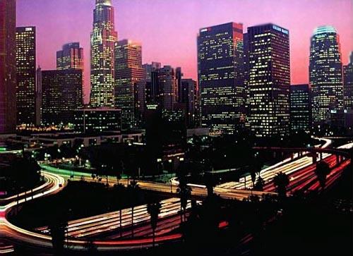 Alla scoperta dell'affascinante Los Angeles