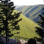 Il Parco regionale dei monti Simbruini
