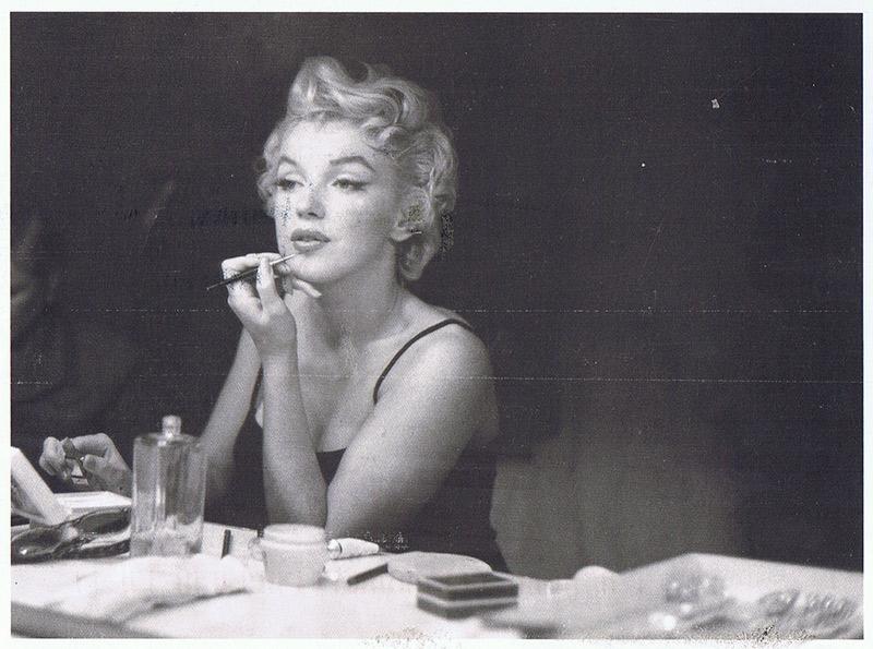 Viaggio alla scoperta di Marilyn Monroe