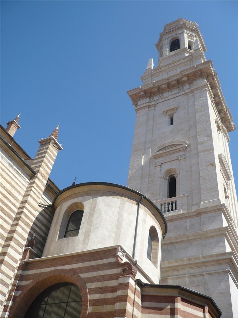 Verona, la città degli innamorati