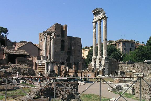 Visitate Roma, Città eterna dalle infinite sorprese