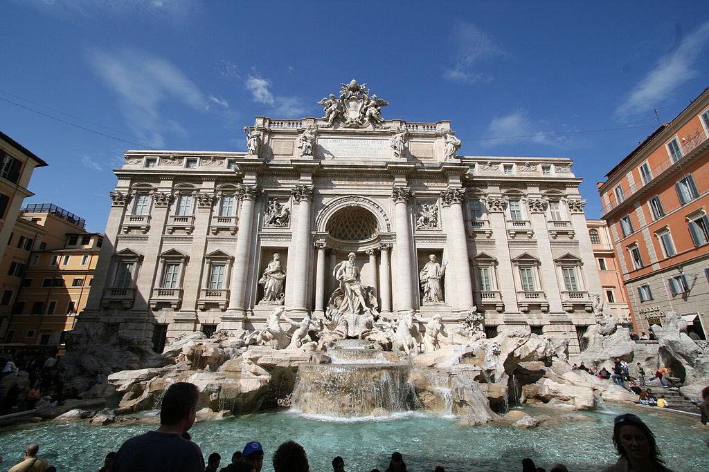 Una vacanza a Roma con tutta la famiglia