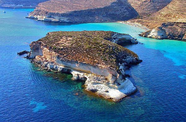 Le Isole Pelagie, il cuore del Mediterraneo