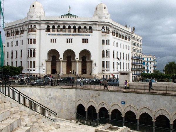 stazione algeri