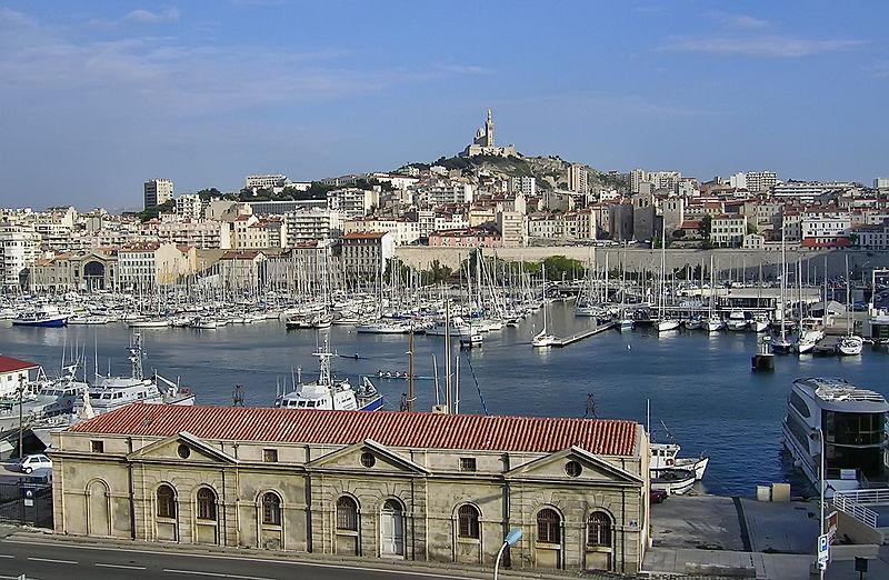 Viaggio a Marsiglia? Ecco cosa non perdersi
