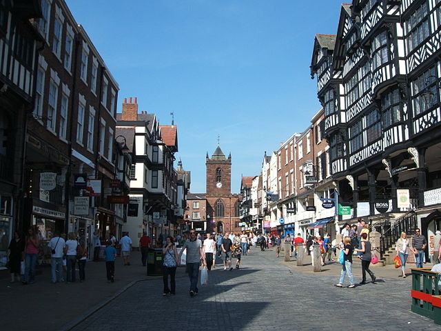 https://commons.wikimedia.org/wiki/File:Bridge_Street,_Chester.jpg