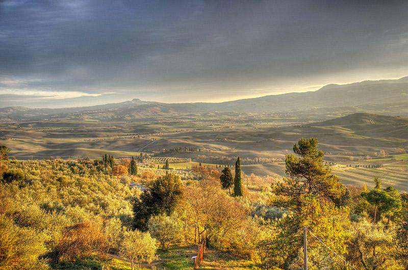 Un itinerario tra borghi alla scoperta dei sapori della Toscana
