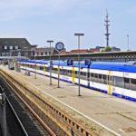 Viaggiare in treno, ecco i 10 tragitti più belli d'Italia